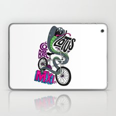 Lotus BMX Laptop & iPad Skin