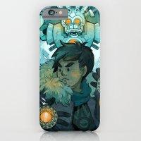 Aztec Gundam iPhone 6 Slim Case