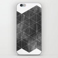 OVERCΔST iPhone & iPod Skin
