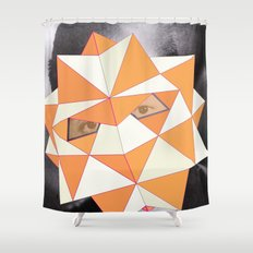 Stratos Shower Curtain