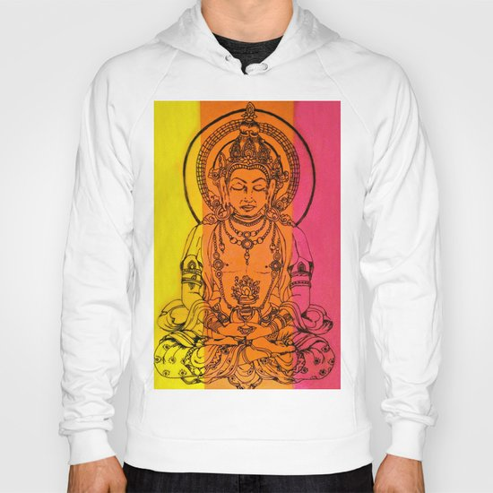Buddha Hoody