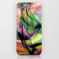 iPhone & iPod Case featuring Deep Sea Life by Stephen Linhart