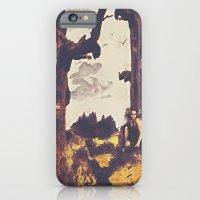 Dollhouse Forest Fantasy iPhone 6 Slim Case