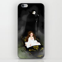 Sing for Me iPhone & iPod Skin
