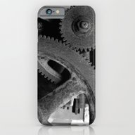 Big Gears iPhone 6 Slim Case