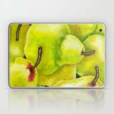 Fresh Pears Laptop & iPad Skin