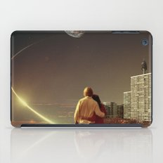 We Used To Live There, Too iPad Case