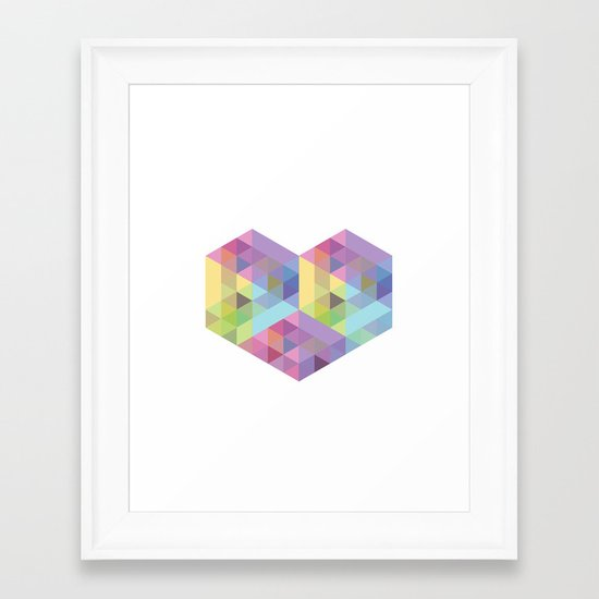 Fig. 028 Framed Art Print