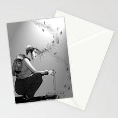 B&W No.9 Stationery Cards