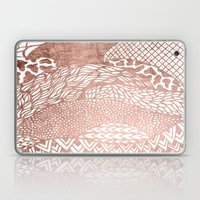 Modern Stylish Geometric… Laptop & iPad Skin