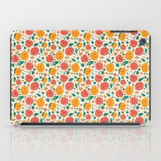 Flowers Bloom iPad Case