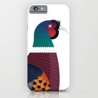 Pheasant iPhone 6 Slim Case