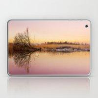 Norfolk Broads Laptop & iPad Skin