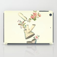 Think Too Much iPad Case