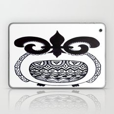 Owl3 Laptop & iPad Skin