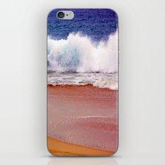 Wave - Hawaii iPhone & iPod Skin