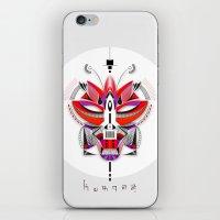 FOX-2 iPhone & iPod Skin