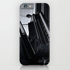 Piano  Slim Case iPhone 6s