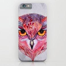 Owla owl Slim Case iPhone 6s