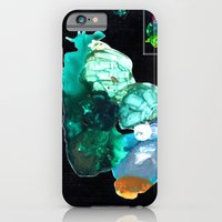 iPhone & iPod Case featuring Dney by Larcole