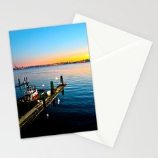 The Quay Stationery Cards