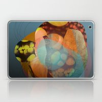 the abstract dream 21 Laptop & iPad Skin