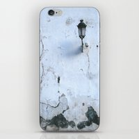 Cracked iPhone & iPod Skin