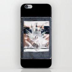 SLUMBER#69 iPhone & iPod Skin