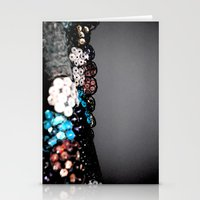 Sarong II Stationery Cards