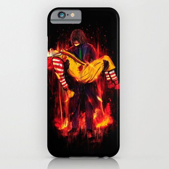 This Is Not a Joke! iPhone & iPod Case