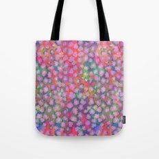Leopard Pop Tote Bag