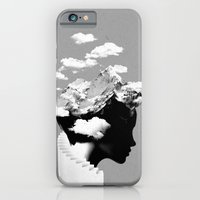 It's A Cloudy Day iPhone 6 Slim Case