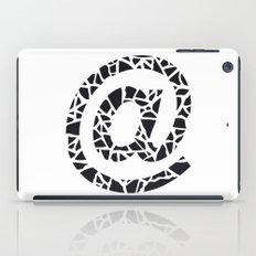 At iPad Case