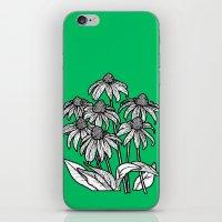 Love Summertime iPhone & iPod Skin