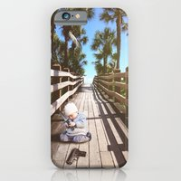 iPhone & iPod Case featuring KIDZ THESE DAYZ by Troy Spino