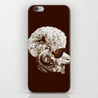 Funky Sheep iPhone & iPod Skin