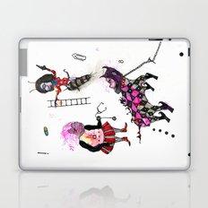 Le Stethoscope de Dekkern Laptop & iPad Skin