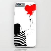 Passion Of Art iPhone 6 Slim Case