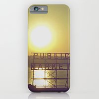 iPhone & iPod Case featuring Public Market by lokiandmephotography