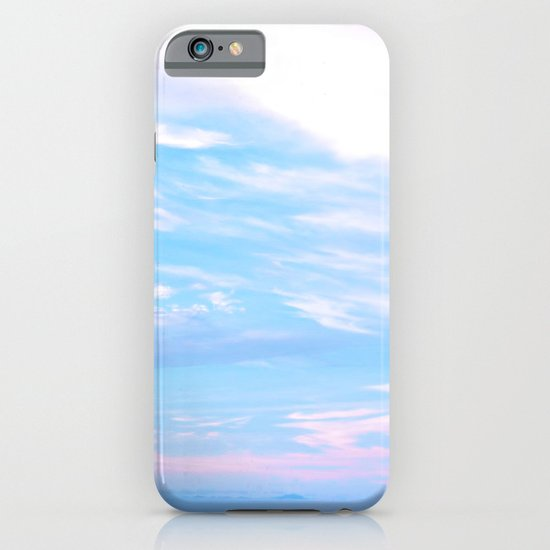 Aloft iPhone & iPod Case