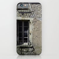 iPhone & iPod Case featuring In France, by the window. by RoisinMTC