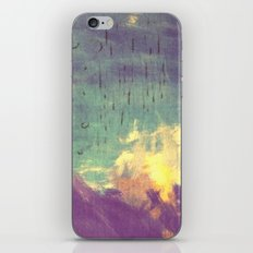 salted air iPhone & iPod Skin