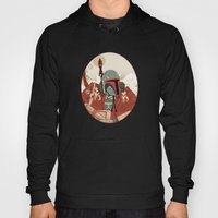 The Bounty And The Smugg… Hoody