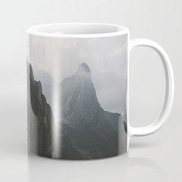 Mug - Flying Mountain Explorer - Landscape Photography - regnumsaturni