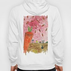Everyone Love Carrot Hoody
