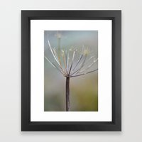 Cowslip Framed Art Print