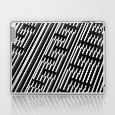 01111010 01101001 01100111 01111010 01100001 01100111 Laptop & iPad Skin