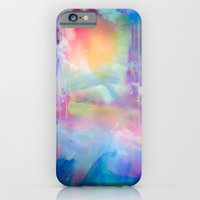 You Are entering a beautiful place called heaven  by Sherriofpalmsprings iPhone 6 Slim Case