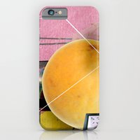 iPhone & iPod Case featuring Sictoribos by Larcole