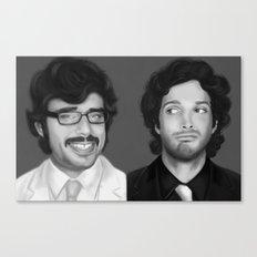 FotC Canvas Print